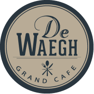 Grand Café de Weagh Logo